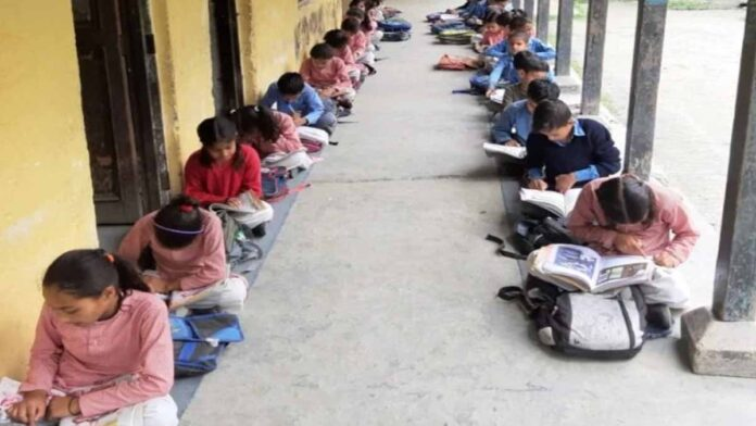 Students will not fail in fifth-eighth board examination