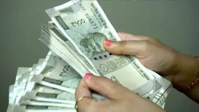 JE of PWD department arrested taking bribe Kangra