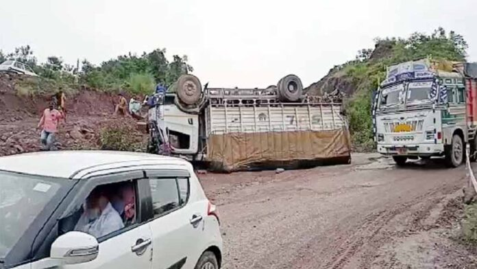 Accidents on Chandigarh-Manali NH-205